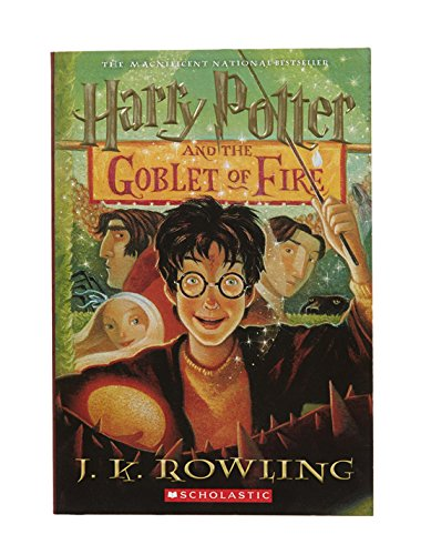 the equal parts of danger and delight in harry potter and the goblet of fire In harry potter and the goblet of fire, j rowling offers up equal parts danger and delightand any number of dragons, house-elves, andfree download harry potter and the goblet of fire by jk rowling pdf.