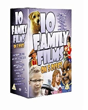 10 Pack: Family including Lenny The Wonder dog, Dog Story 2 ...
