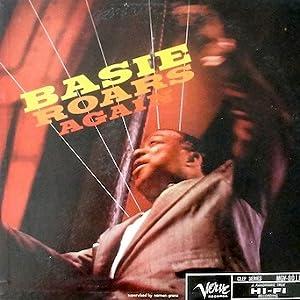 Various Count Basie Ernie Wilkins Marshall Royal Frank