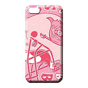 iPhone 4/4s Sanp On Customized Hd phone carrying cases tampa bay buccaneers nfl football