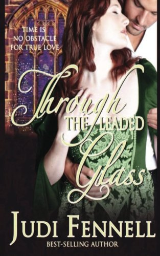 Through the Leaded Glass (Once-Upon-A-Time-Romance) (Volume 1) (Once Upon A Time Alice And Wonderland)