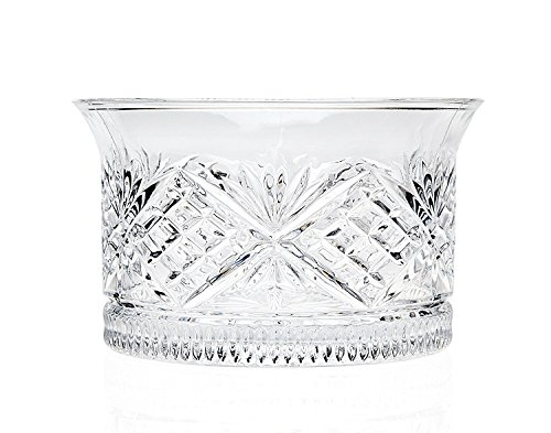 Dublin Collection Crystal Wine Coaster (1, A)