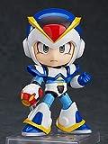 Good Smile Mega Man X Full Armor Nendoroid Action Figure