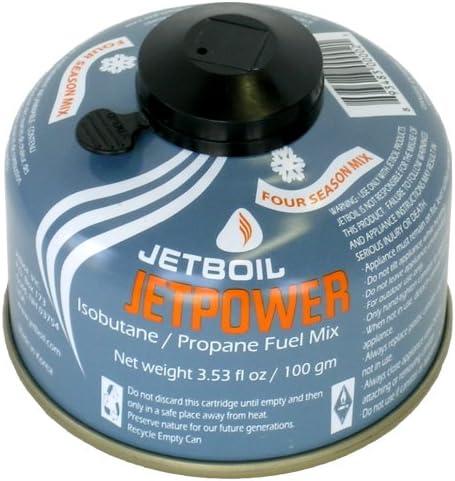 Jet Boil Jet Power – Cartucho de Gas