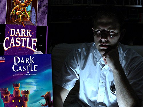 Dark Castle -