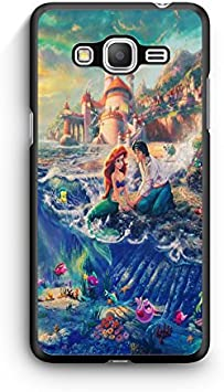 Coque Samsung Galaxy J7 2016 Ariel petite sirene Disney ...