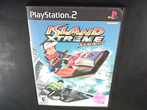 Island Xtreme Stunts