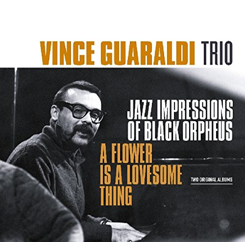 Vince Guaraldi Trio - Linus And Lucy / Oh, Good Grief