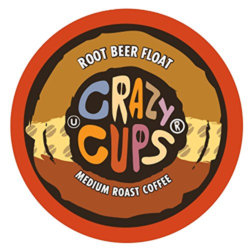 Crazy Cups Flavored Coffee Brewers