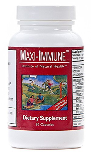Immune Essentials Maxi-Immune - Maxi Echinacea