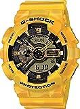 CASIO (カシオ) 腕時計 G-SHOCK(Gショック) GA-110CM-9A メンズ 海外モデル  [並行輸入品]