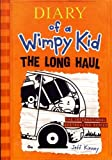 The Long Haul (Diary of a Wimpy Kid #9 Export edition)