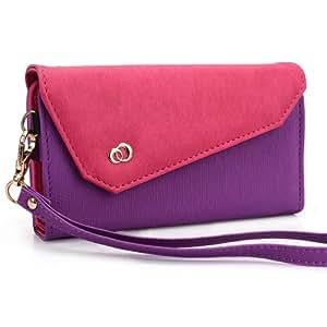 LG Lucid 4G Mobile Cover Case Shoulder Bag