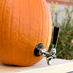 The Pumpkin Tap Kit