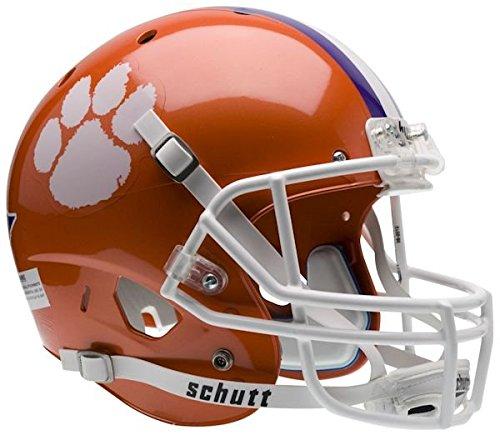 Schutt NCAA Clemson Tigers Replica XP (Clemson Helmet)
