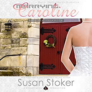 Marrying Caroline Audiobook