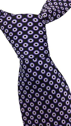 brioni-italy-mens-purple-polka-dot-silk-skinny-neck-tie