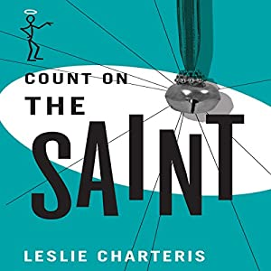 Count on the Saint Audiobook