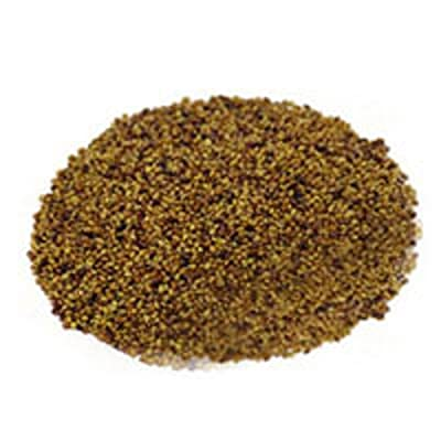 Organic Red Clover Sprouting Seeds 1 Pounds: Health & Personal Care