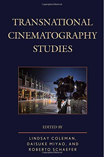 Transnational Cinematography Studies by Lexington Books