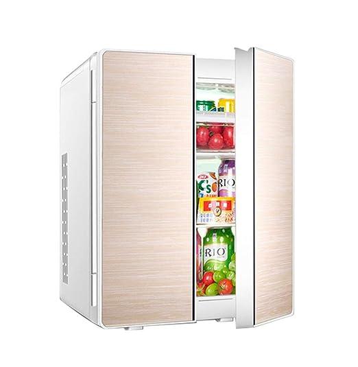 25 litros Mini Nevera CalefaccióN Y RefrigeracióN,Sistema De ...