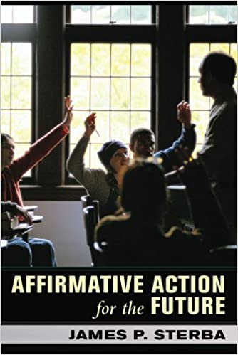 Book Affirmative Action for the Future