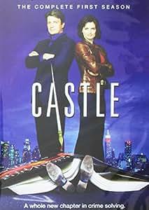 Castle: Season 1-5 (2013)