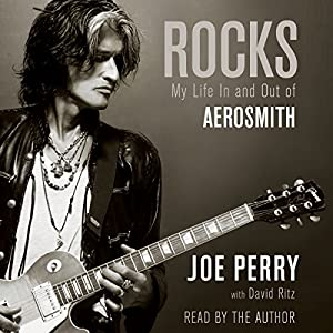 Rocks Audiobook