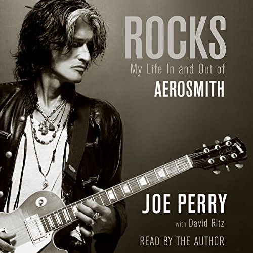 Rocks: My Life in and out of Aerosmith Audiobook [Free Download by Trial] thumbnail