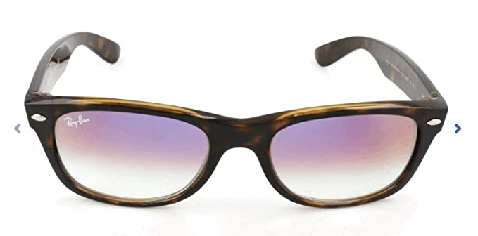 Amazon.com: Ray-Ban New Wayfarer – Gafas: Clothing