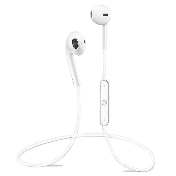 Amazon Com Bluetooth Headphones Lesel Wireless Headphones 4 1