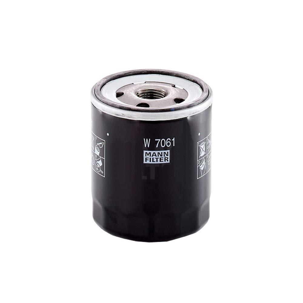 76 mm OD 3//4-16 Thread Size Mann W 7061 Oil Filter 89 mm Height