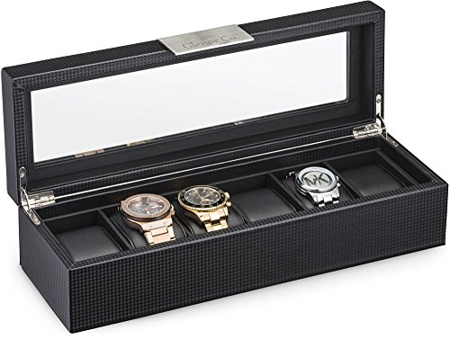 Watch Box Men Luxury Display product image