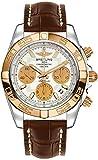 Breitling Chronomat 41 Mens Watch CB014012/G713-724P