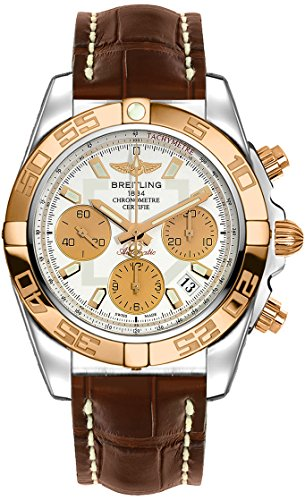 Breitling Chronomat 41 Mens Watch CB014012/G713-724P