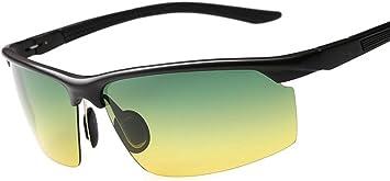 Men Polarized Sunglasses Sport Outdoor Driving Glasses Goggles UV400 Eyewear