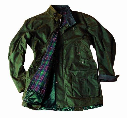 scippis, Ascot Jacket