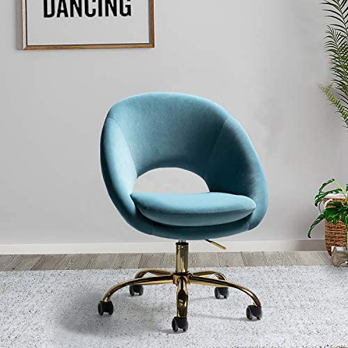 Soft and Comfy Office Chair Height Adjustable Chair