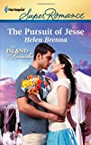 The Pursuit of Jesse, Helen Brenna, 0373717199