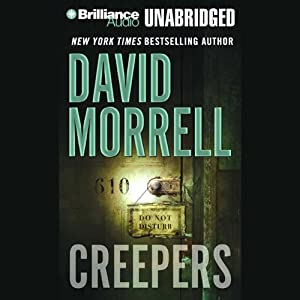 Creepers Audiobook