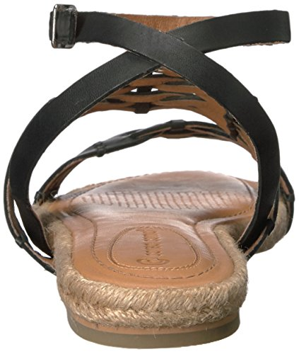 Corso Como Pennisula Donna Pelle Sandalo Gladiatore