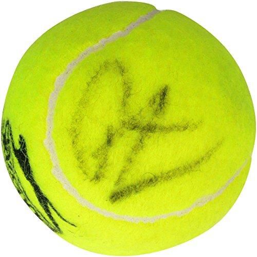Rafael Nadal Autographed Ball - 3