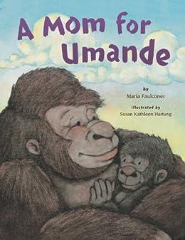 A Mom For Umande by [Faulconer, Maria]