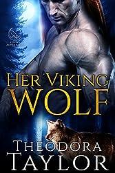 Her Viking Wolf (Alpha Kings, Book 1): 50 Loving States, Colorado