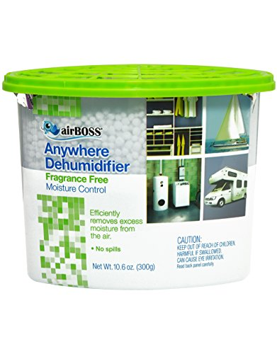 Best Dehumidifiers & Accessories