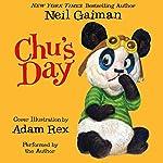 Chu's Day | Neil Gaiman,Adam Rex