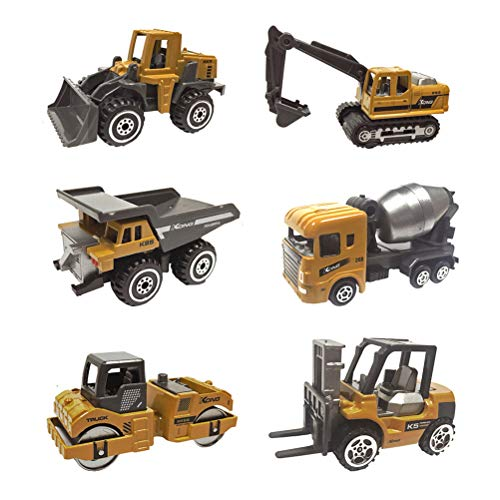 Top 10 recommendation forklift toy model