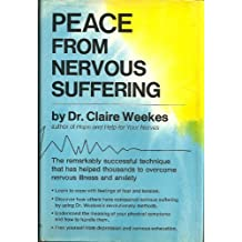 Peace From Nervous Suffering: