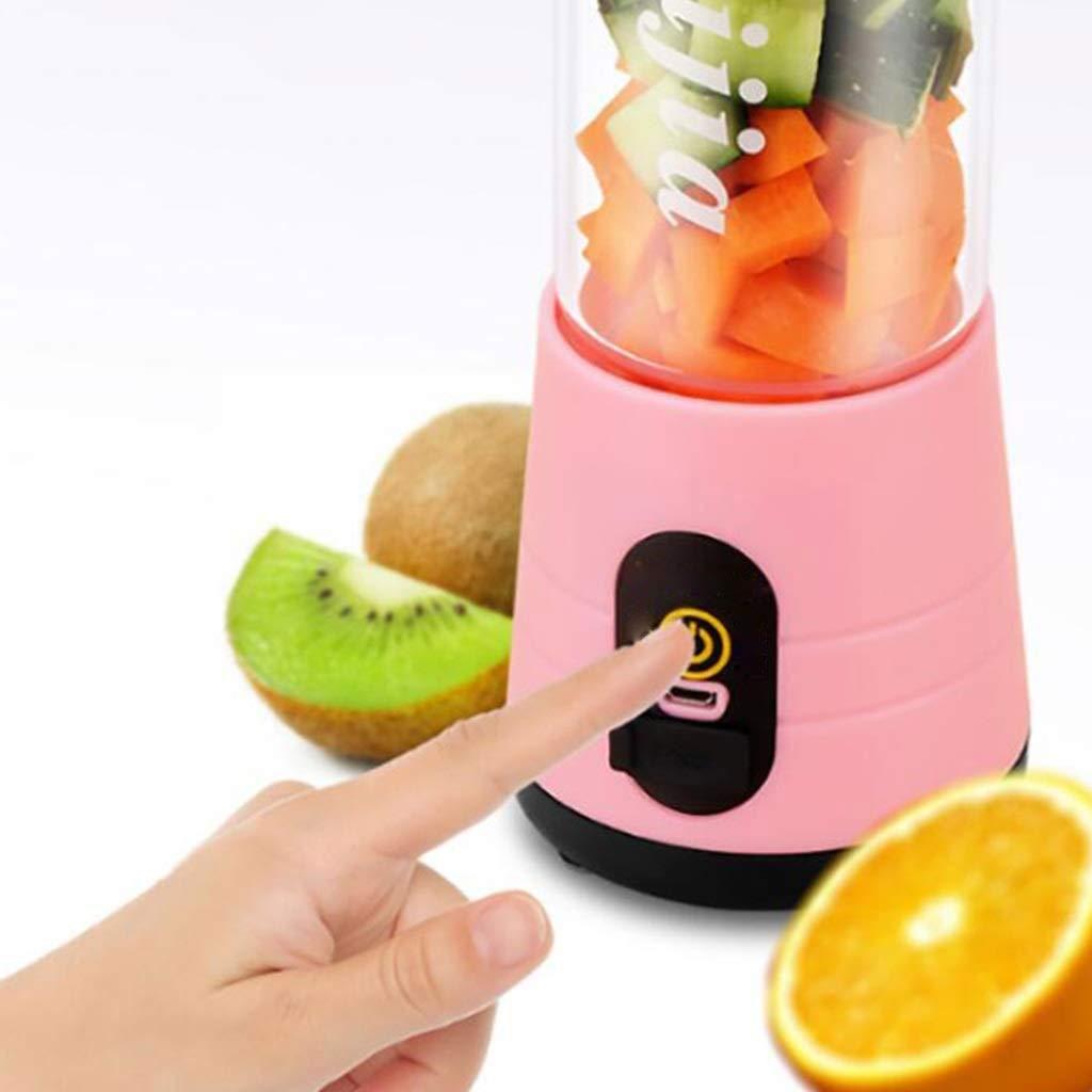 Jolly Juice Cup eléctrico portátil pequeño batido de Leche ...