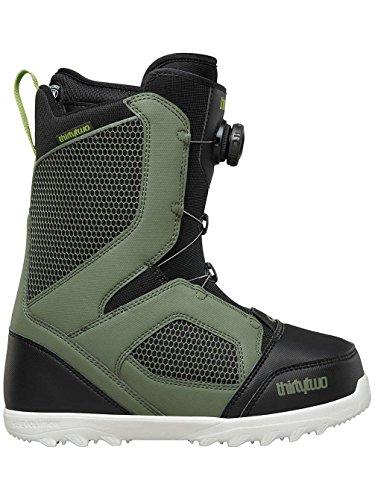 BOA 16' STW Olive thirtytwo Black Boots x5FYqqHwE